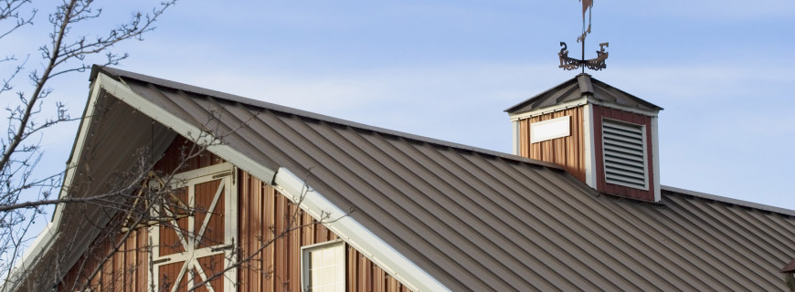 Eco Friendly And Efficient Metal Siding